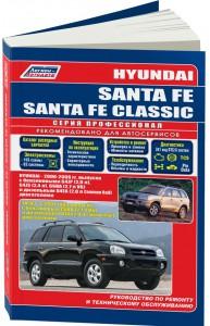 Руководство Hyundai Santa Fe