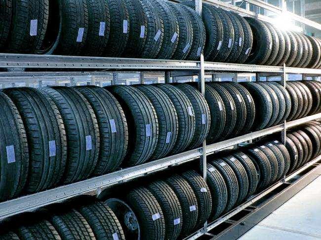 Покупка новых шин: особенности и нюансы