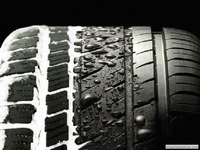 Продлеваем срок службы автомобильной шины