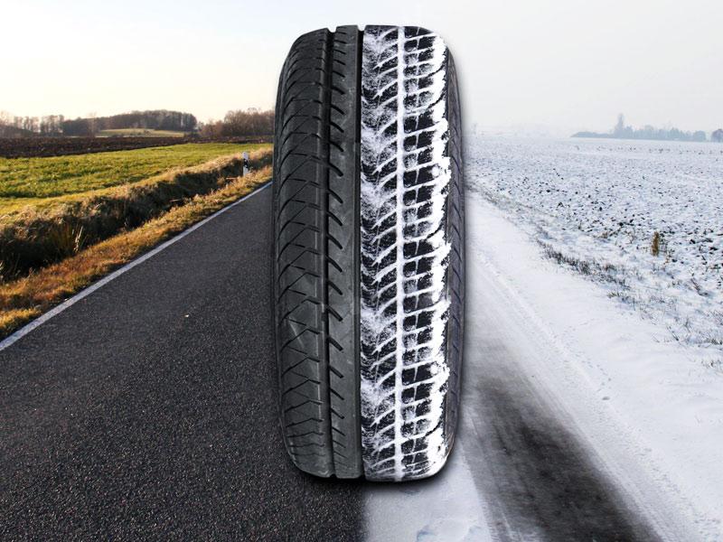 Классификация шин и их преимущества и недостатки