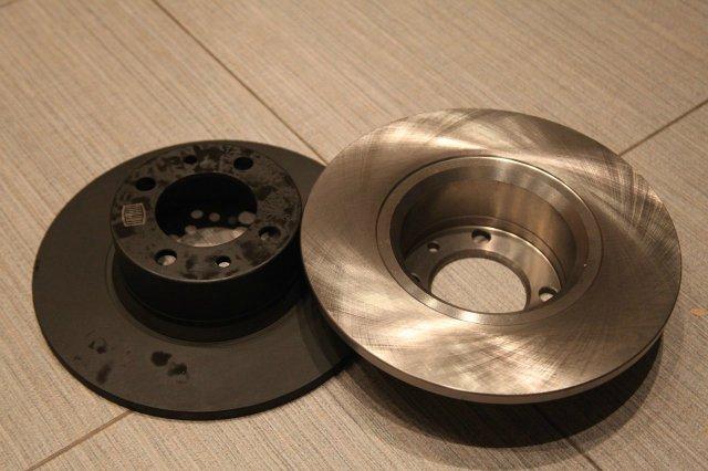 Рейтинг производителей тормозных дисков