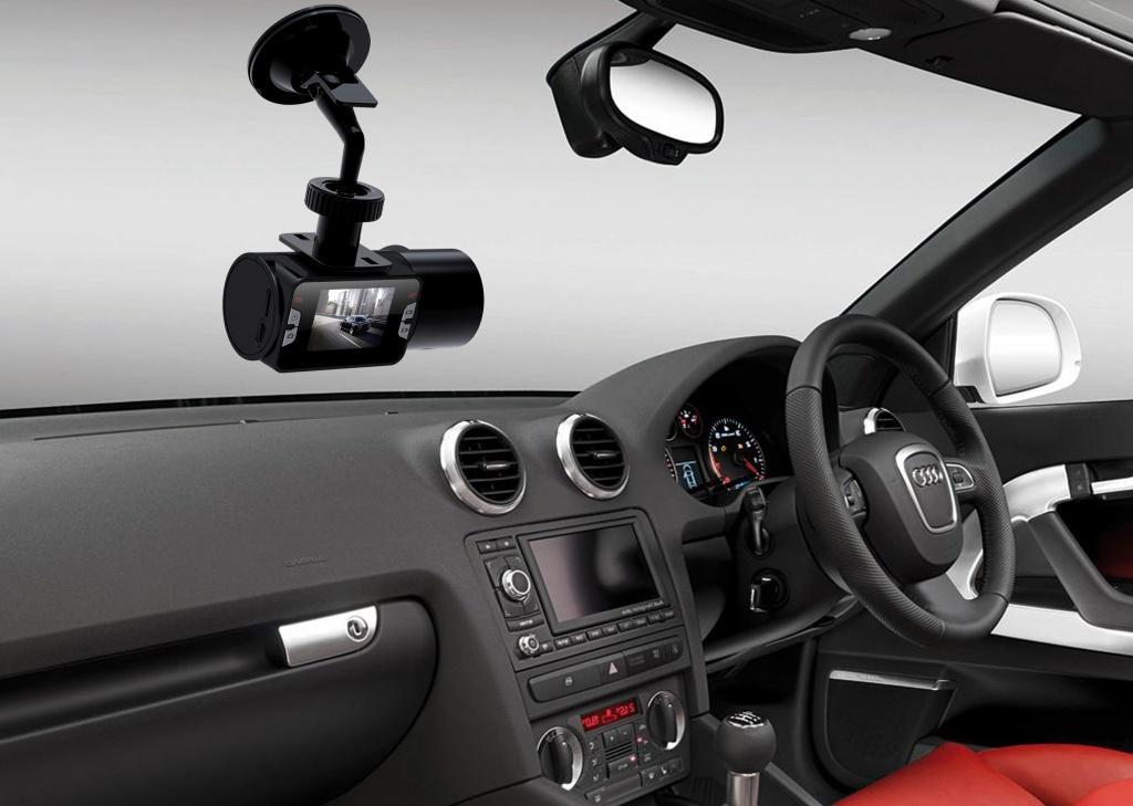 Видеорегистраторы: автомобильные новинки 2016 рейтинг