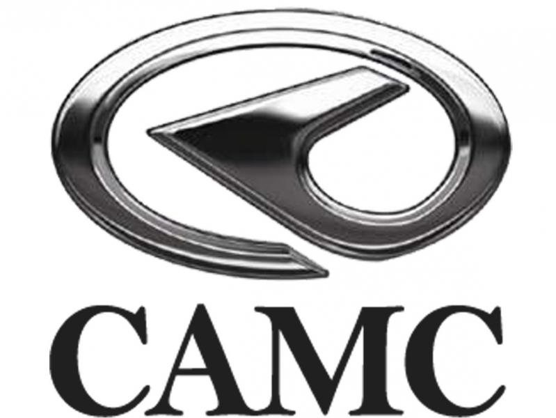 Амортизаторы для CAMC