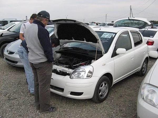 Продаем автомобиль с пробегом правильно
