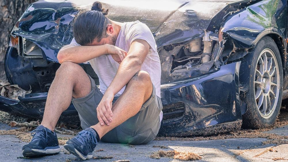 Как выжить в автомобильной аварии?