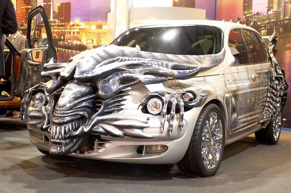 Современные возможности тюнинга автомобиля