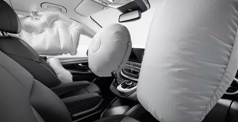Подушки безопасности Takata вновь стали причиной массового отзыва автомобилей