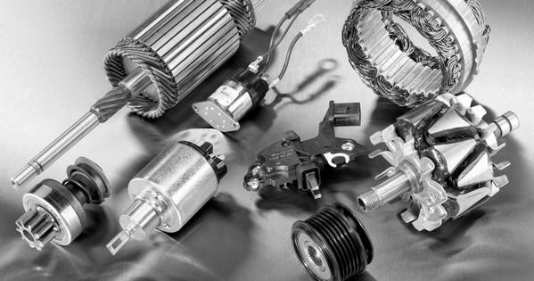 Ремонт и обслуживание генераторов и стартеров