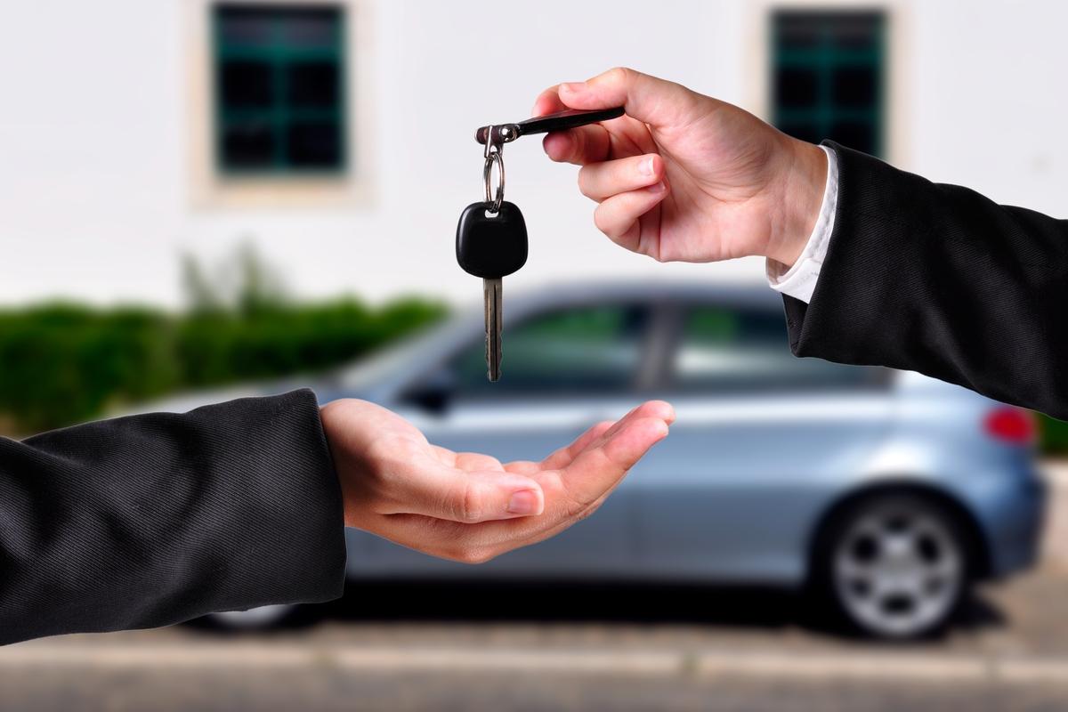 Покупка автомобиля: холодный расчет