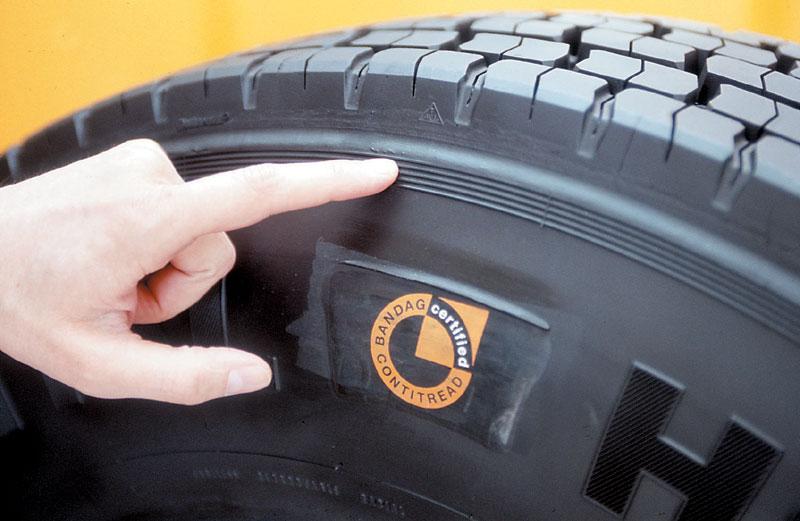 Восстановленные шины: вторая жизнь изношенных покрышек