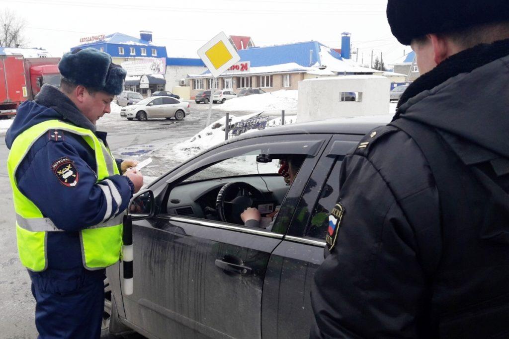 Права и обязанности инспектора ГИБДД при остановке транспортного средства