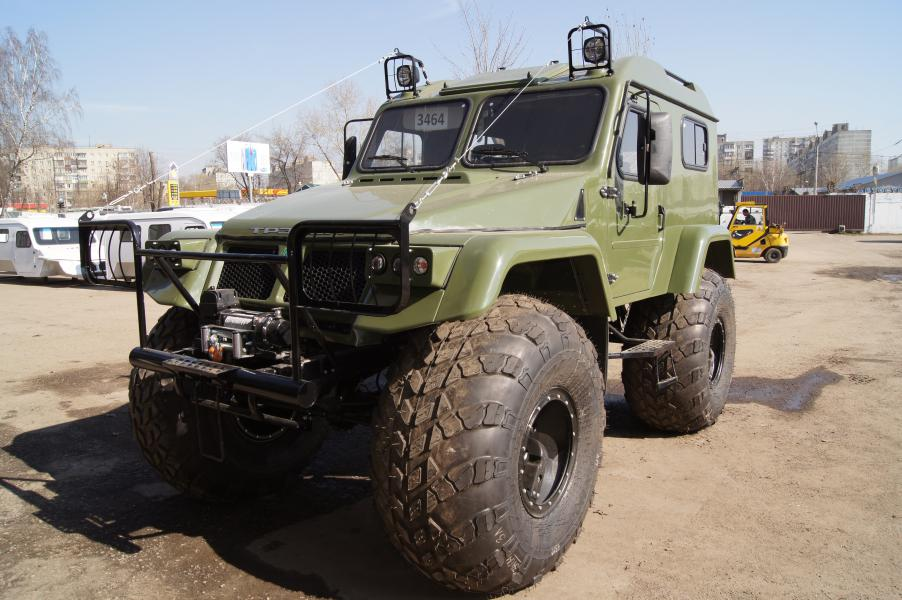ТРЭКОЛ-39445