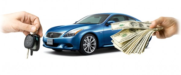 Срочный выкуп автомобиля