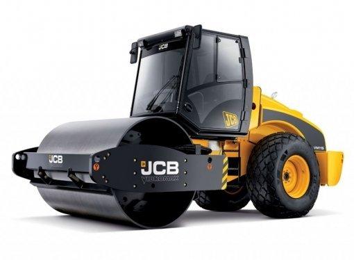 Каток JCB VM 115D