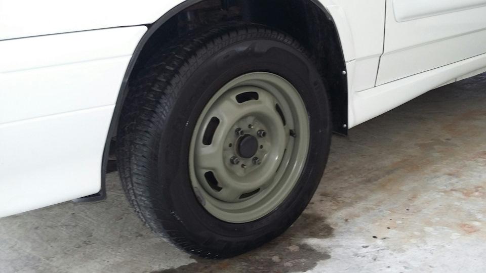 Высокопрофильные, узкие шины – для повседневных автомобилей